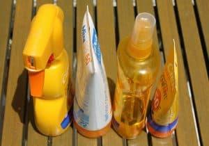 Factor van zonnebrandcrèmes klopt niet